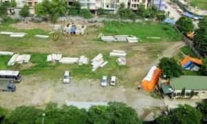 Hà Nội: Hàng loạt dự án khu đô thị mới bây giờ ra sao?