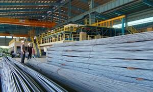 Nguy cơ phá sản thị trường thép