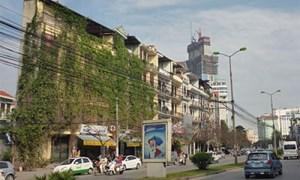 Cần 450 tỷ đồng để thu hồi 36 nhà siêu mỏng ở Hà Nội