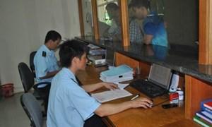 Hải quan Hà Nội: Mạnh tay với nợ thuế