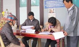 Chi cục Thuế Sầm Sơn tập trung quản lý dịch vụ du lịch