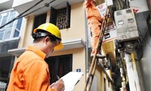 Từ ngày 1/8, giá bán điện tăng thêm 5%