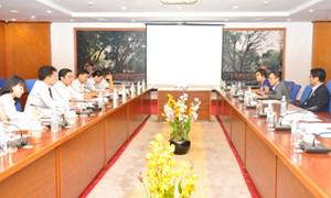 Bộ Tài chính tổ chức hội thảo trao đổi kinh nghiệm về Pool Bảo hiểm năng lượng nguyên tử