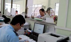 Thông tư số 86/2013/TT-BTC: Chế độ ưu tiên trong lĩnh vực quản lý nhà nước về hải quan đối với doanh nghiệp đủ điều kiện