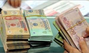 Tiết kiệm chi cải cách tiền lương