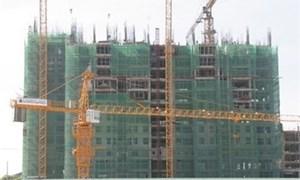 Thời bùng nổ chung cư 15 triệu đồng/m2