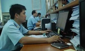 Thanh niên Tổng cục Hải quan đóng góp tích cực vào công tác cải cách hiện đại hóa