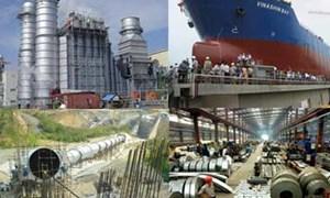 Nhìn thẳng sự thật Việt Nam trở thành nước công nghiệp hóa