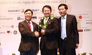 Thương vụ Bảo Việt - HSBC được bình chọn là