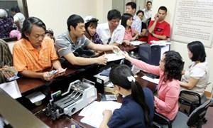Cục Thuế tỉnh An Giang: Bồi dưỡng tiêu chuẩn hóa cho công chức Thuế