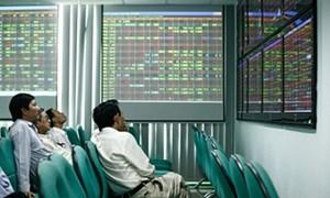 Lướt sóng cổ phiếu quỹ