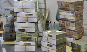 VAMC sẽ phát hành trái phiếu đặc biệt mua 10.000 tỷ đồng nợ xấu