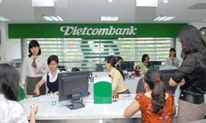 Vietcombank: Khẳng định vị thế