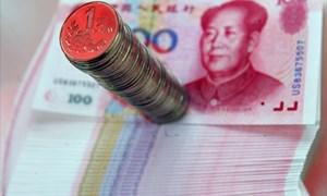 Trung Quốc khan hiếm tiền mặt?