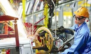Nhìn lại tăng trưởng kinh tế nửa đầu Kế hoạch 2011-2015