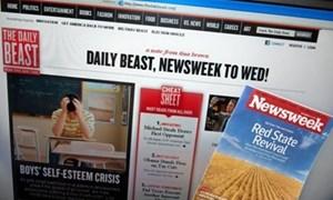 Báo chí Mỹ tìm kiếm mô hình kinh doanh mới