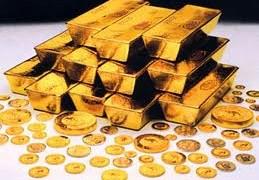 Giá vàng còn giảm?