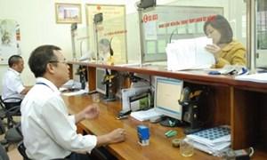 Bộ Tài chính yêu cầu tăng cường công tác chỉ đạo thu ngân sách nhà nước năm 2013