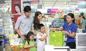Thị trường bán lẻ: Thế chia ba