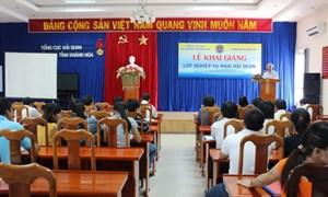 Cục Hải quan Khánh Hòa tổ chức lớp nghiệp vụ hải quan dành cho doanh nghiệp