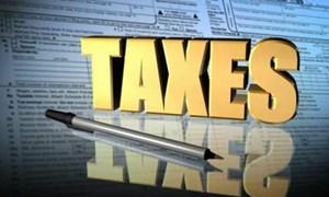 Áp dụng thuế suất thuế 20% đối với doanh nghiệp có tổng doanh thu năm không quá 20 tỷ đồng
