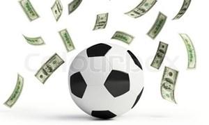 Hàng tỉ USD trôi ra nước ngoài qua cá độ bóng đá