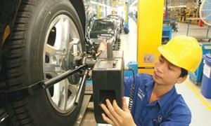 Cần giải pháp đột phá thúc đẩy nội địa hóa ô tô Việt Nam
