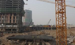 Tồn kho hơn 22.200 tỷ đồng giá trị căn hộ tại TP. Hồ Chí Minh