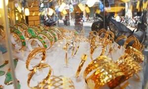 Kinh doanh nữ trang sẽ được vay tiền mua vàng