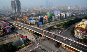 Hà Nội phát hành trái phiếu nghìn tỷ