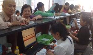 Triển khai Bảo hiểm hưu trí tự nguyện: Ích nước, lợi người lao động