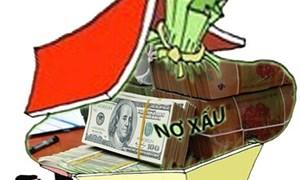 Nợ xấu tăng trở lại