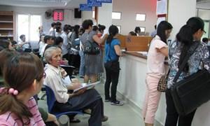 TP. Hồ Chí Minh: Qua thanh tra, thu phạt gần 2.400 tỉ đồng