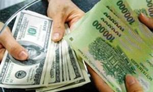 Bốn nhân tố giữ ổn định giá USD