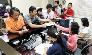 Người nộp thuế phải nộp số thuế ấn định theo thông báo của cơ quan quản lý thuế