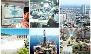 Thị trường TPCP tháng 9: Huy động 10.720 tỷ đồng