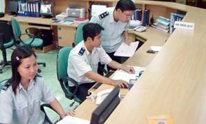 Ngành Hải quan: Thu NSNN ước đạt gần 160 nghìn tỷ đồng trong 9 tháng