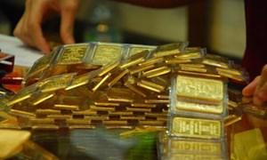 Ngân hàng chưa thu về 7 tấn vàng đã cho vay