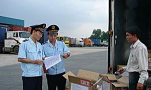 Hướng dẫn ghi nhãn hàng nhập khẩu