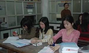 Siết chặt quy định doanh nghiệp được tự in hóa đơn