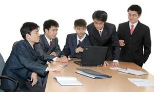 Cần chuẩn hóa thông tin về doanh nghiệp, doanh nhân