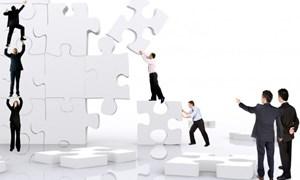 Để doanh nghiệp, doanh nhân vững bước