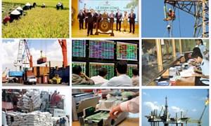 Nền kinh tế cơ bản đạt được mục tiêu tổng quát năm 2013