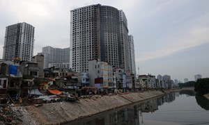 Giá nhà đất dự kiến sẽ giảm đáng kể trong vài năm tới