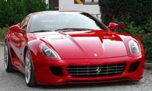 Xem xét tính thuế giá trị gia tăng đối với xe ô tô, mô tô nhập khẩu