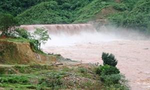 Phạt nặng hành vi vi phạm trong lĩnh vực an toàn đập thủy điện
