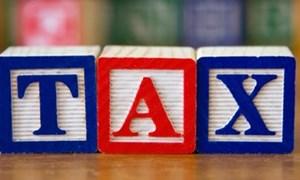 Mở đường cho đại lý thuế phát triển