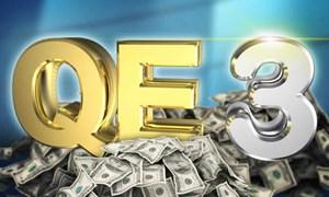 FED xem xét giảm quý mô gói QE3