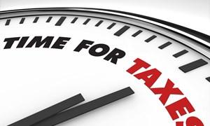 Áp dụng thuế thu nhập doanh nghiệp 20% đối với một số doanh nghiệp