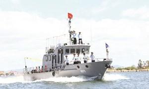 Nâng cao vai trò và trách nhiệm của Hải quan Việt Nam